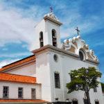 Nova Catedral nas Paróquias