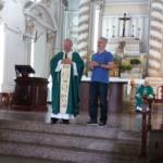 Paróquia de São Lourenço – Barreto